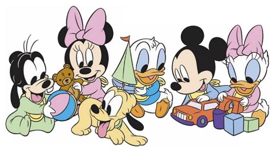 560x306 Baby Clipart Disney
