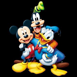 320x320 Top 95 Disney Clip Art