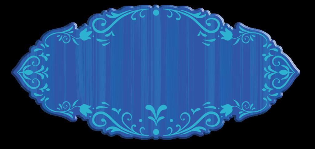 1024x486 Frozen Clipart Vector Logo