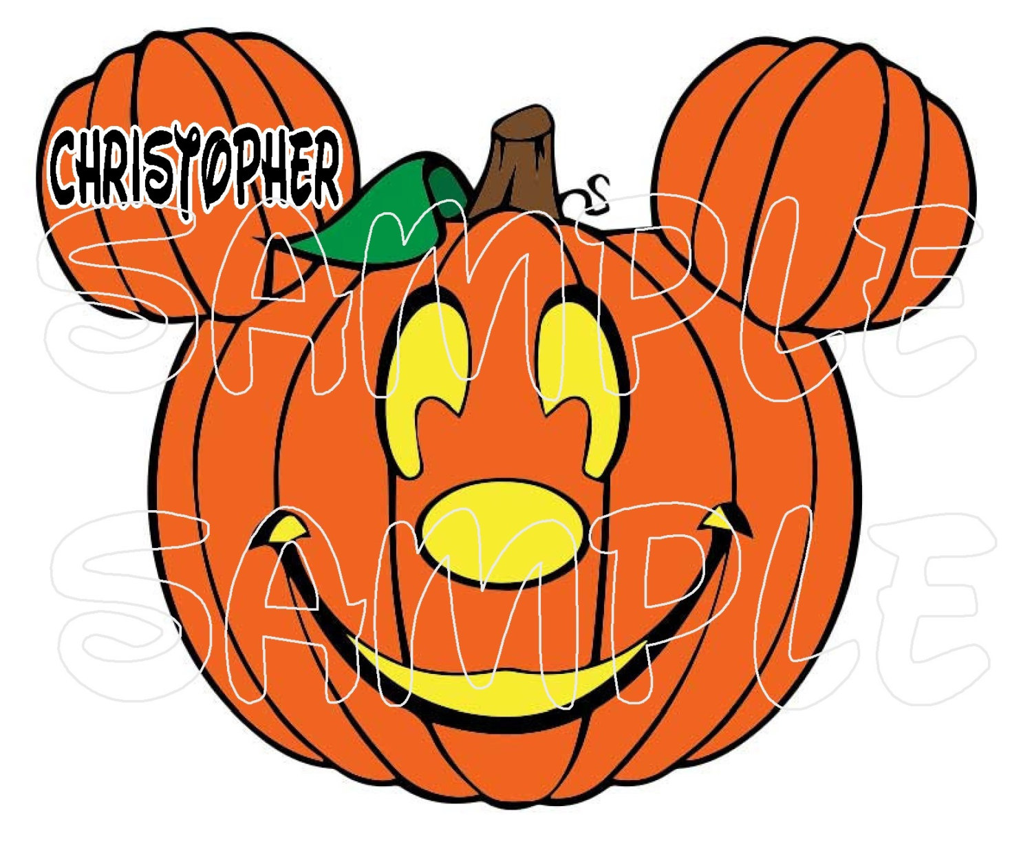 Disney Halloween Clipart Free | Free download on ClipArtMag