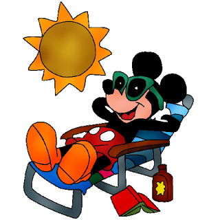 320x320 Holiday Clipart Mickey Mouse