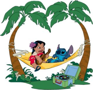 315x302 Top 98 Lilo And Stitch Clip Art
