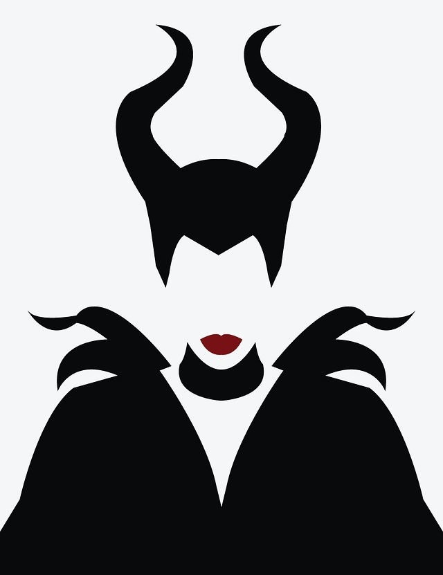 Disney Maleficent Cliparts Free Download Best Disney