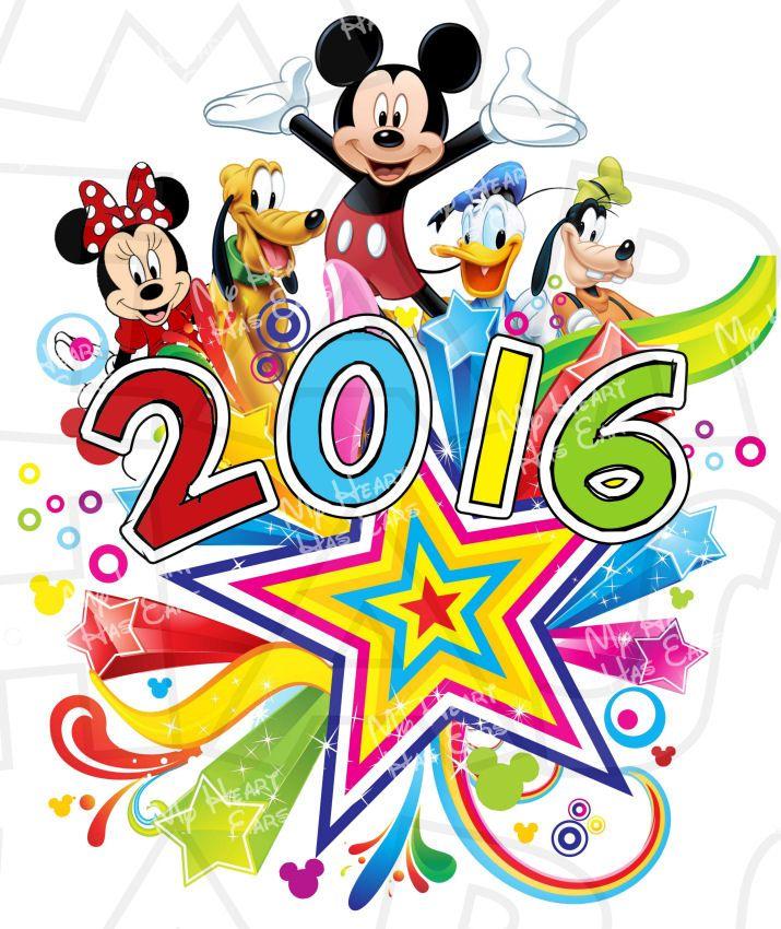 Disney Outline Cliparts