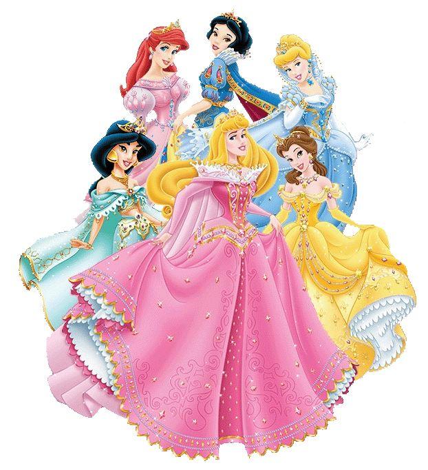 622x682 Excellent Inspiration Ideas Disney Princess Clip Art Princesses