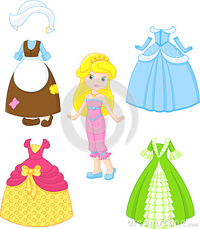 392x450 Disney Princess Toys Clipart