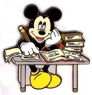 Disney School Clipart | Free download on ClipArtMag