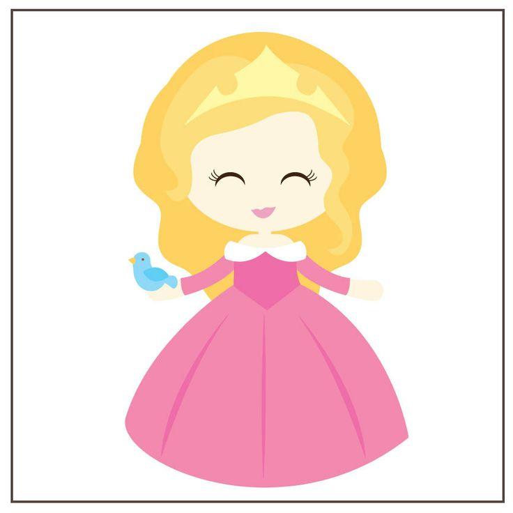 Disney Sleeping Beauty Clipart