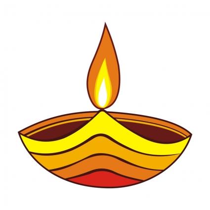 425x425 Lamp Clipart Diwali Lamp