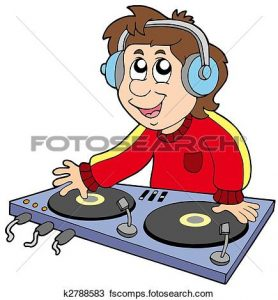 278x300 Shining Dj Clipart Illustrations And Clip Art 5 057 Royalty Free