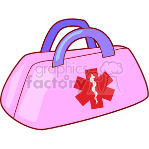 300x300 Doctor Bag Clipart