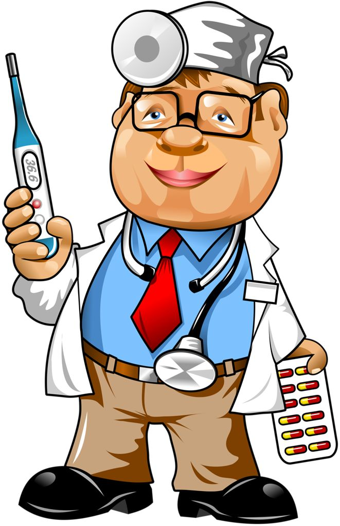 661x1024 Pice Clipart Doctor