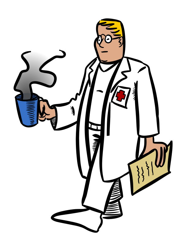 627x800 Free doctor clipart download clip art on