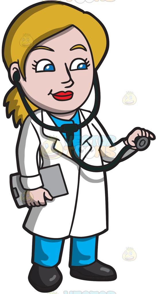 543x1024 Doctor Clip Art Biezumd