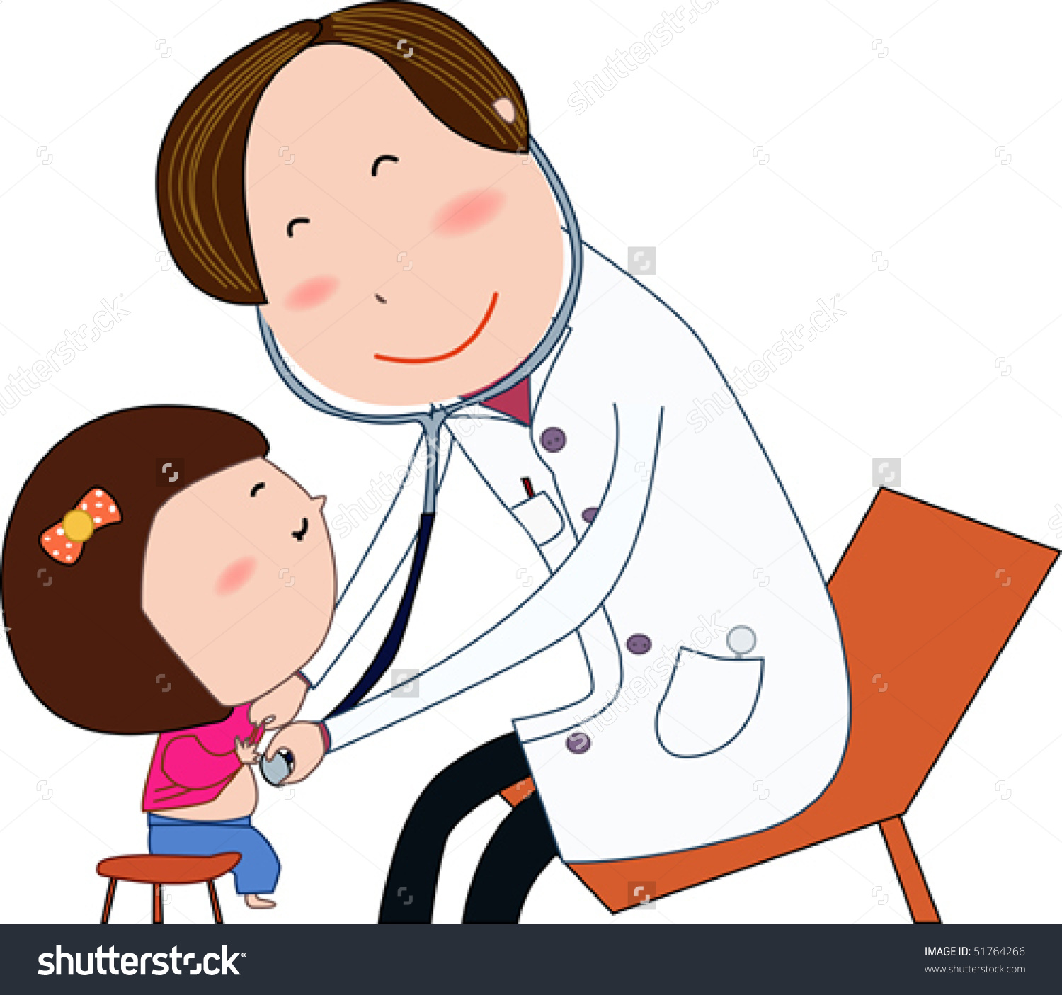 1500x1405 Doctor And Child Patient Clipart Amp Doctor And Child Patient Clip