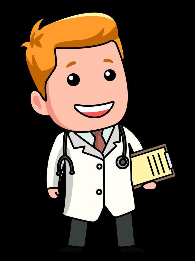 800x1067 Doctor Cartoon Clip Art Clipart