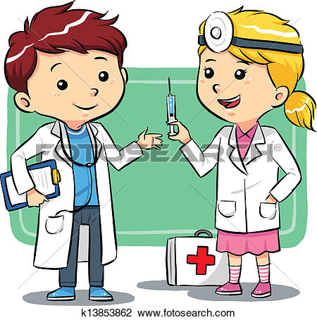 450x454 Doctor Clipart