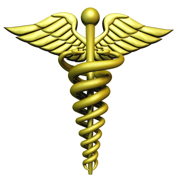600x600 Doctor Symbol Clipart