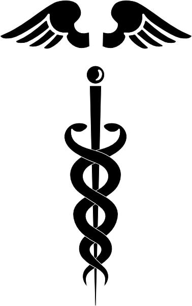 378x600 Medical Symbol Clip Art