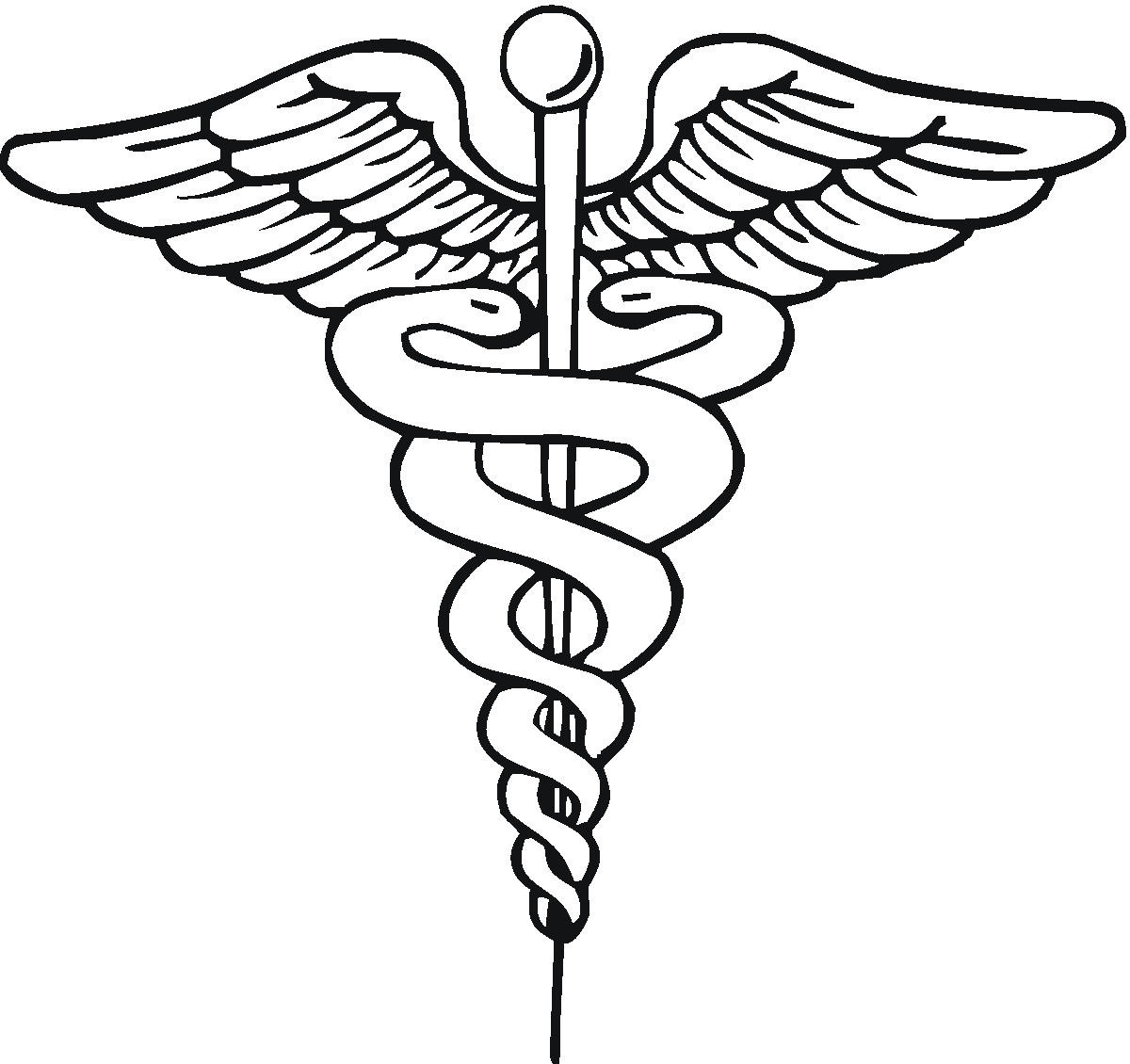 1200x1130 Medical Clipart Doctor Symbol