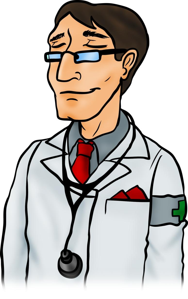 775x1233 Doctor Patient Clipart Free Images 2