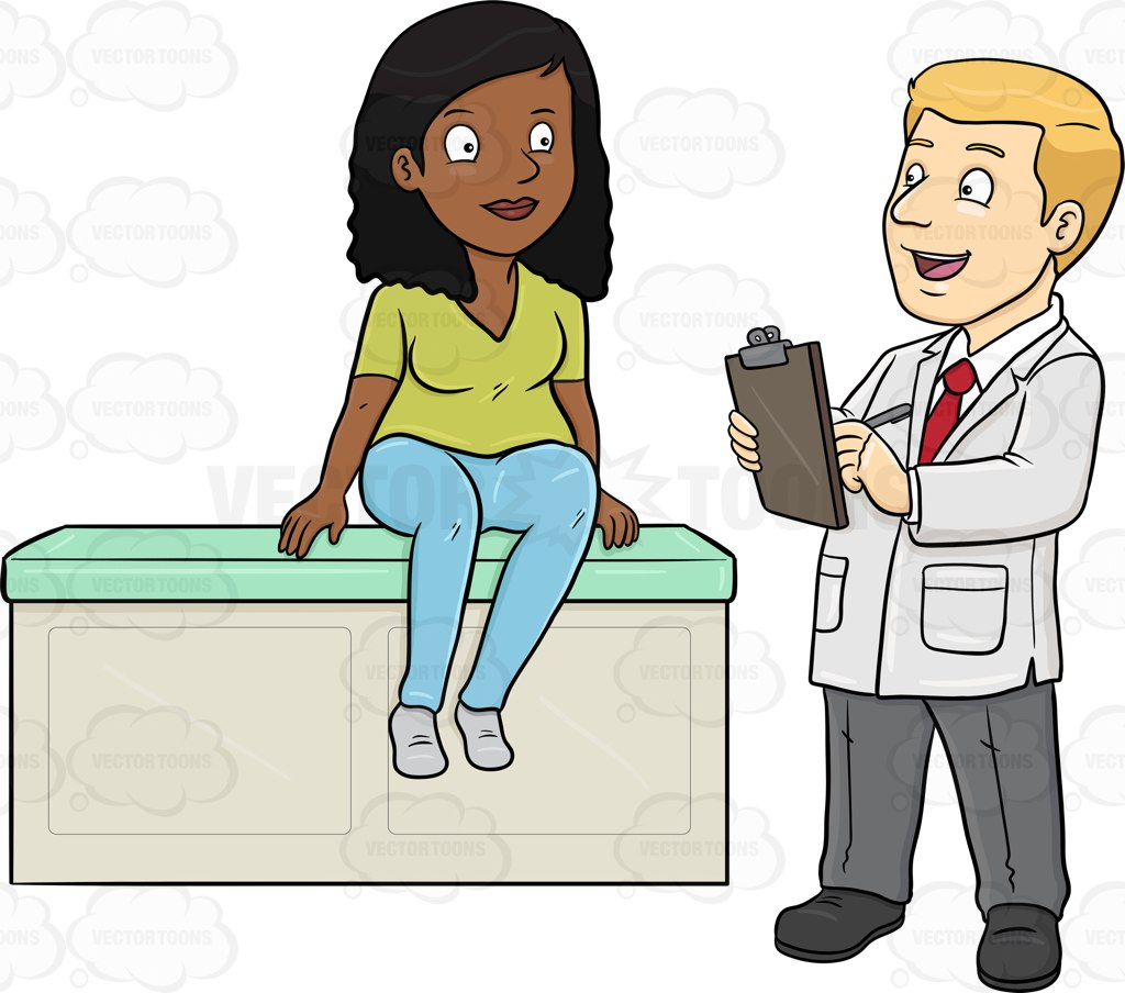1024x904 Talking To Patient Images Clipart