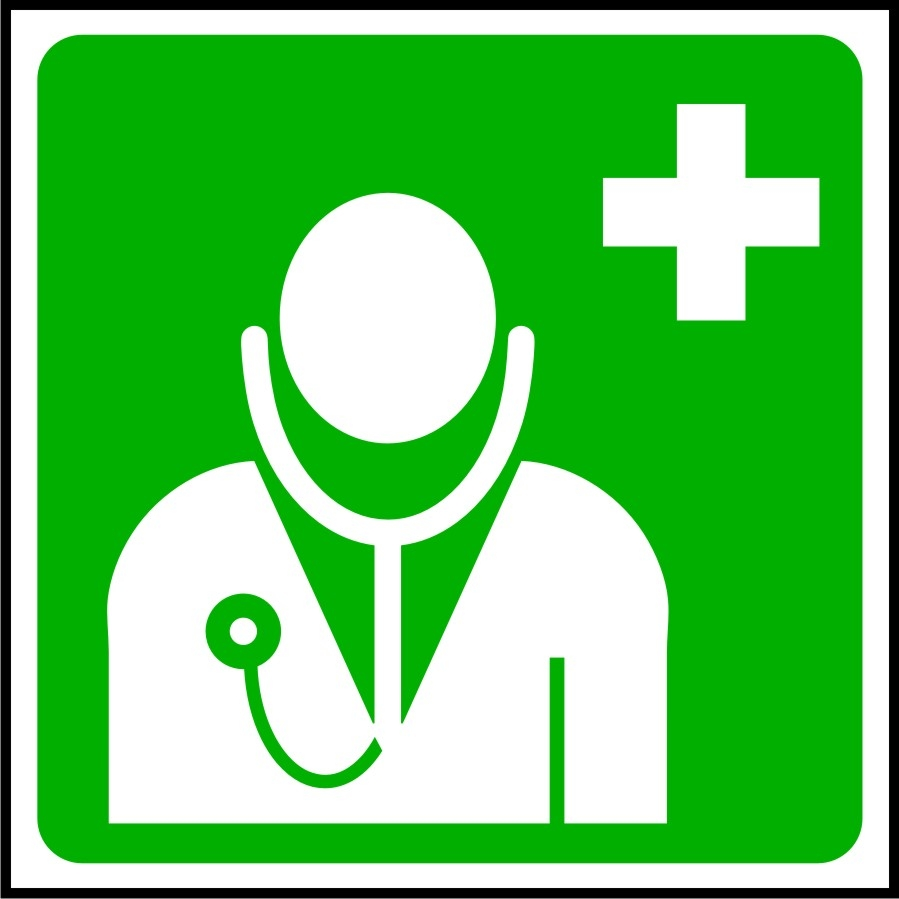 899x899 Doctor Symbol First Aid Sign