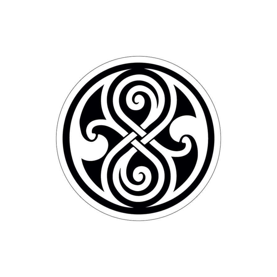 894x894 Gallifrey High Council Symbol Doctor Who Amino
