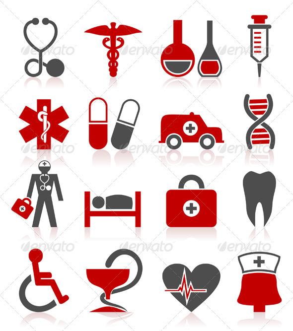 590x667 Medical A Symbol By Aleksandr Mansurov Ru Graphicriver