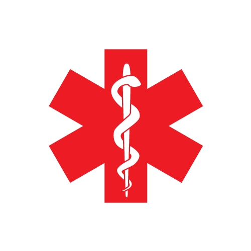 500x500 Graphics For Medical Alert Graphics