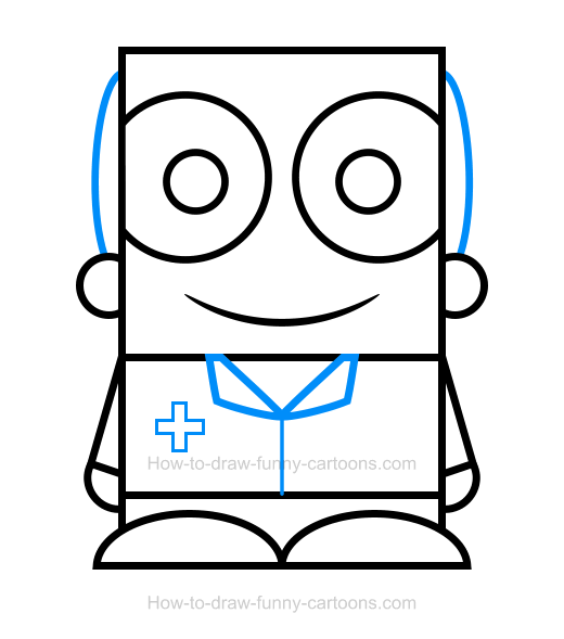 520x589 Doctor Clipart