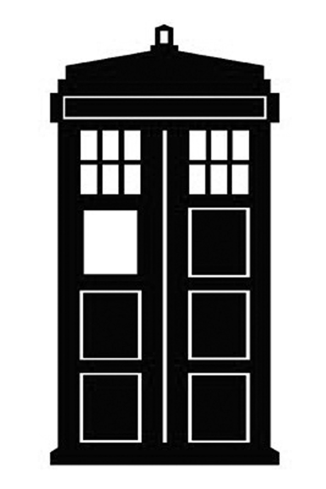 1067x1600 Doctor Who Clipart