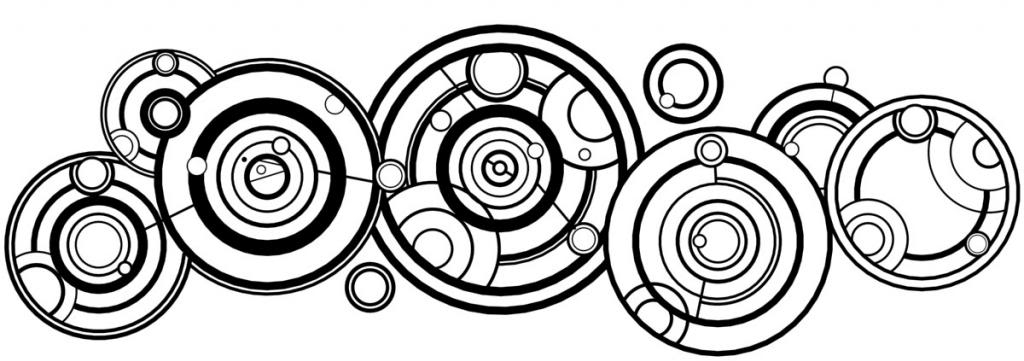1024x361 Dr Who Clip Art Cliparts