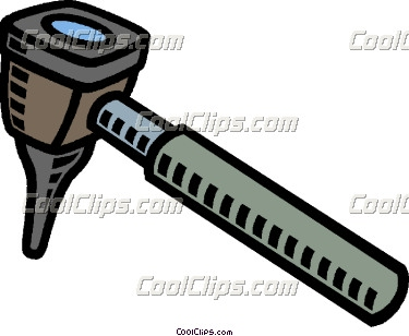 375x308 Medical Instruments Clip Art