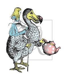 236x279 Closeup Of The Wonderfully Imagined Dodo By Wildlife Recreations