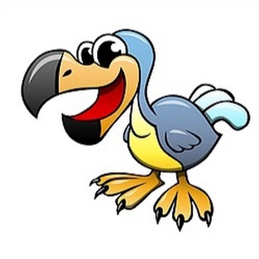 900x900 Dodo Clipart Dodo Bird