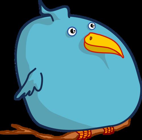 500x492 7587 Free Bird Clip Art Cartoon Public Domain Vectors