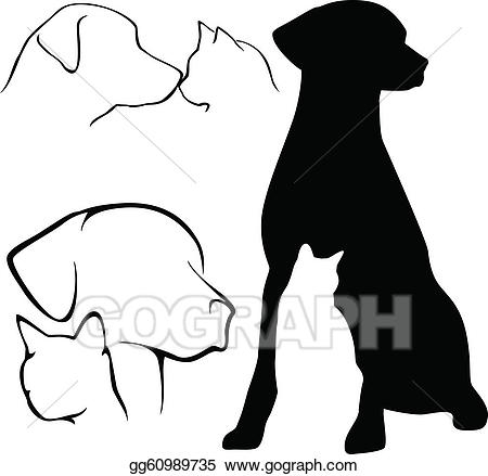 450x439 Animal Shelter Clip Art