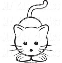 247x252 Cute Dog Clipart Black And White Clipart Best, Two Cats Clip Art