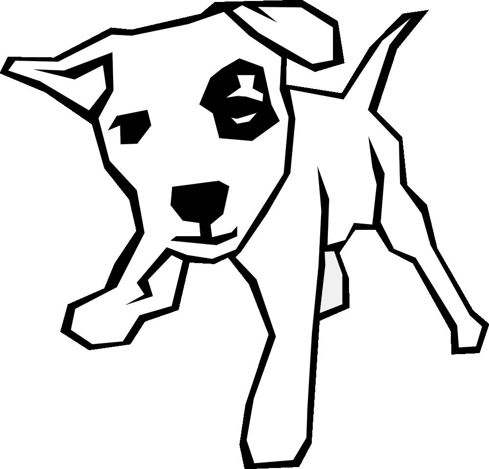 999x959 Dog Bone Border Clipart Free Images