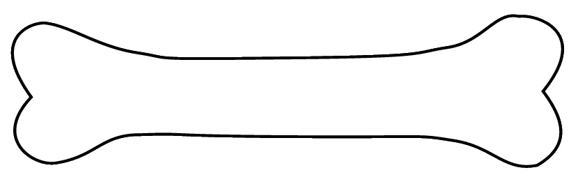 830x264 Image Of Dog Bone Clipart Chew Clip Art 2