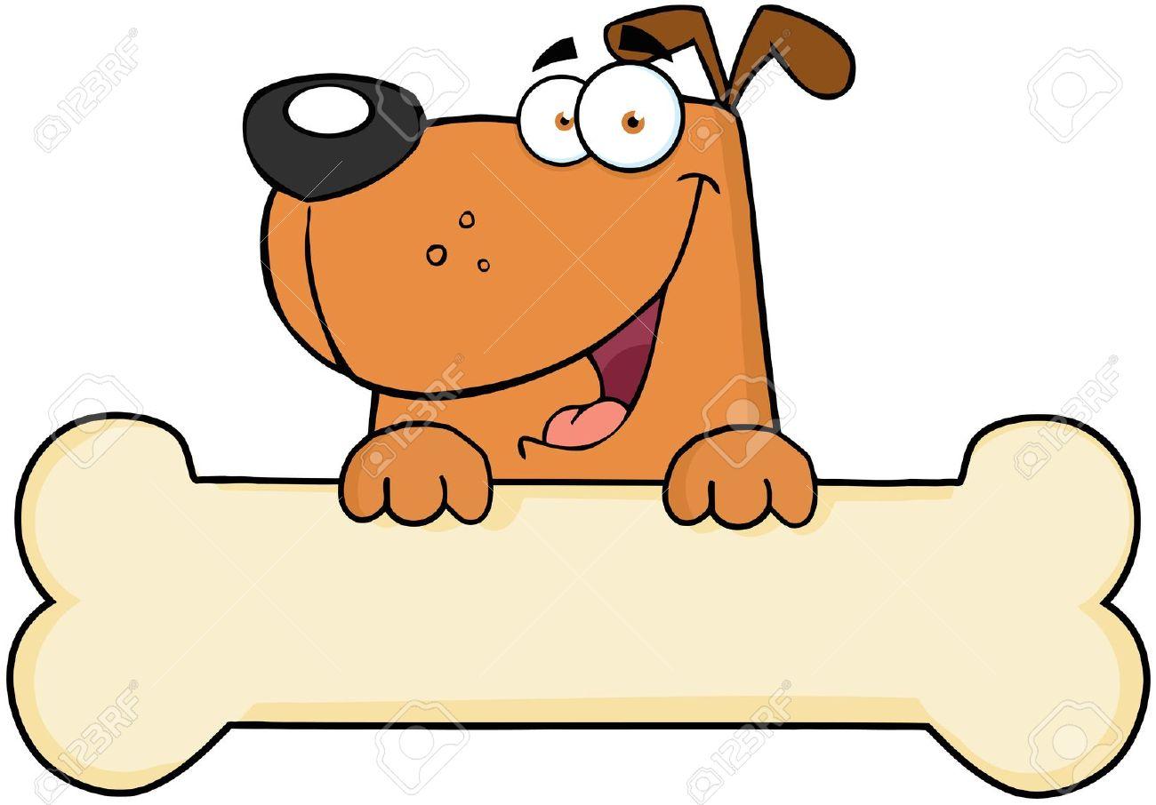 1300x906 Bones Clipart Dog Food