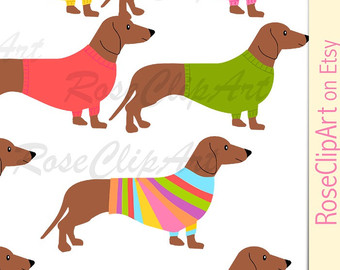 340x270 Dachshund Dog Bone Clipart, Explore Pictures