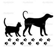 236x204 Dog And Cat Clip Art Free Friends Of Spana Dog