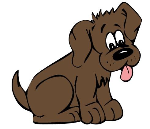 490x420 Top 80 Dog Clip Art