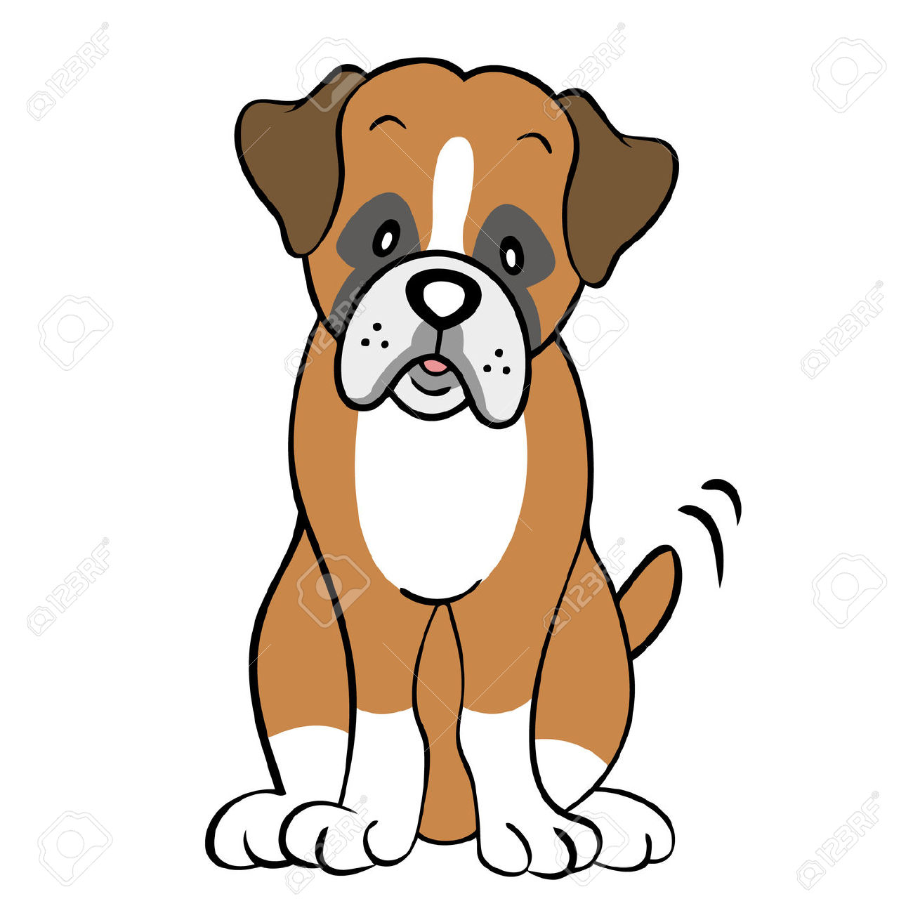 1300x1300 Top 81 Dog Clipart
