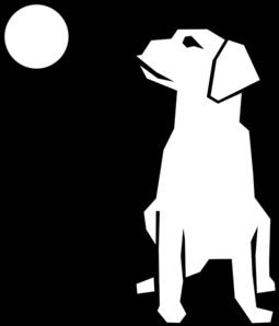 255x298 Easy Dog Clipart 2160966