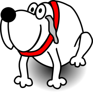 298x294 Free Clipart Dogs Clipart