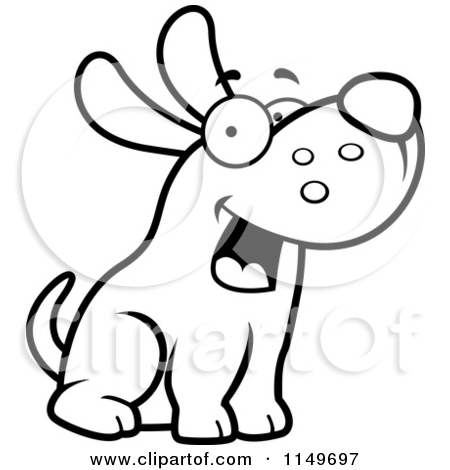 450x470 Max Dog Grinch Clipart Black And White