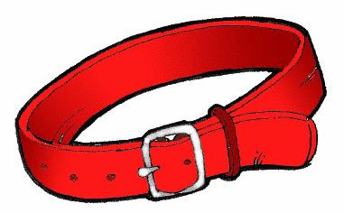 381x236 Pet Clipart Dog Collar